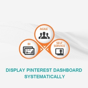 Display Pinterest Dashboard systematically