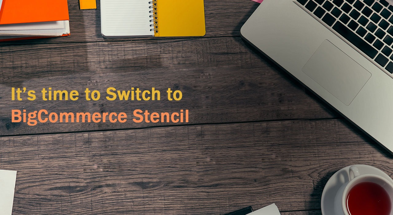 BigCommerce Stencil Design Development