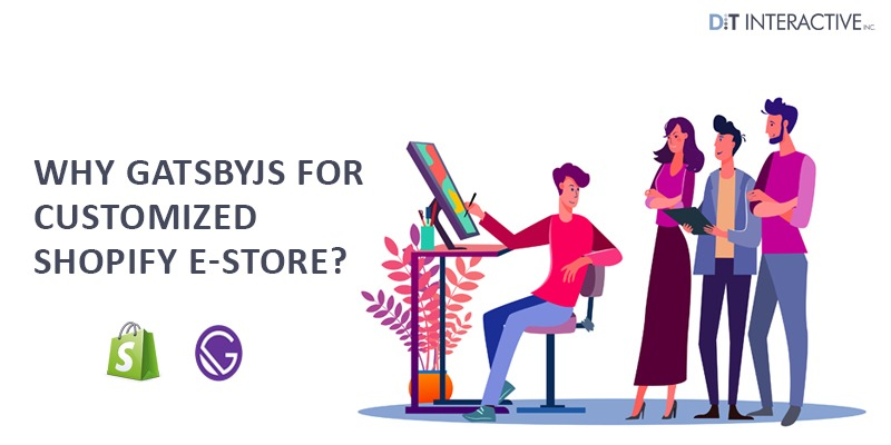 Headless eCommerce with Gatsby: Most Trending Approach for Customized eStores